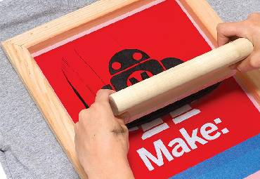 Do You Know the History of Screen Printing?