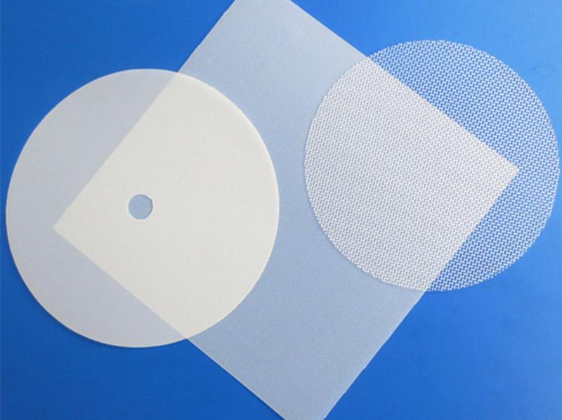 Filter Bags &Ribbon & Discs