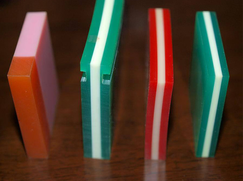 PU Squeegees