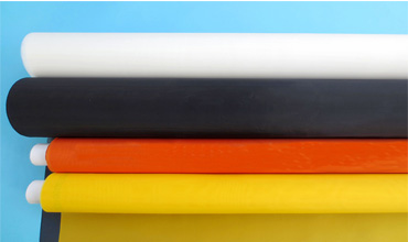 Introduction to common screen printing