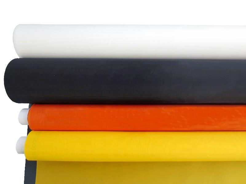 silk screen printing fabric