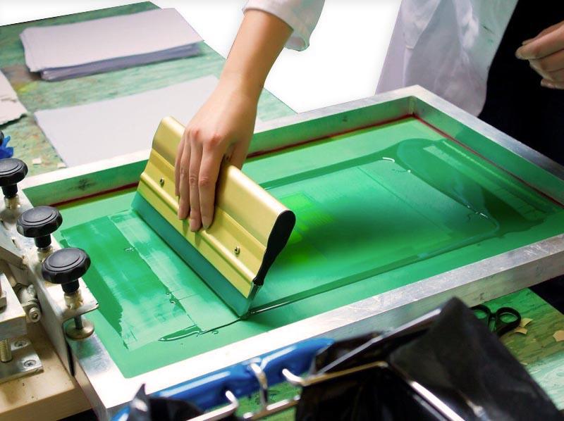 printing mesh