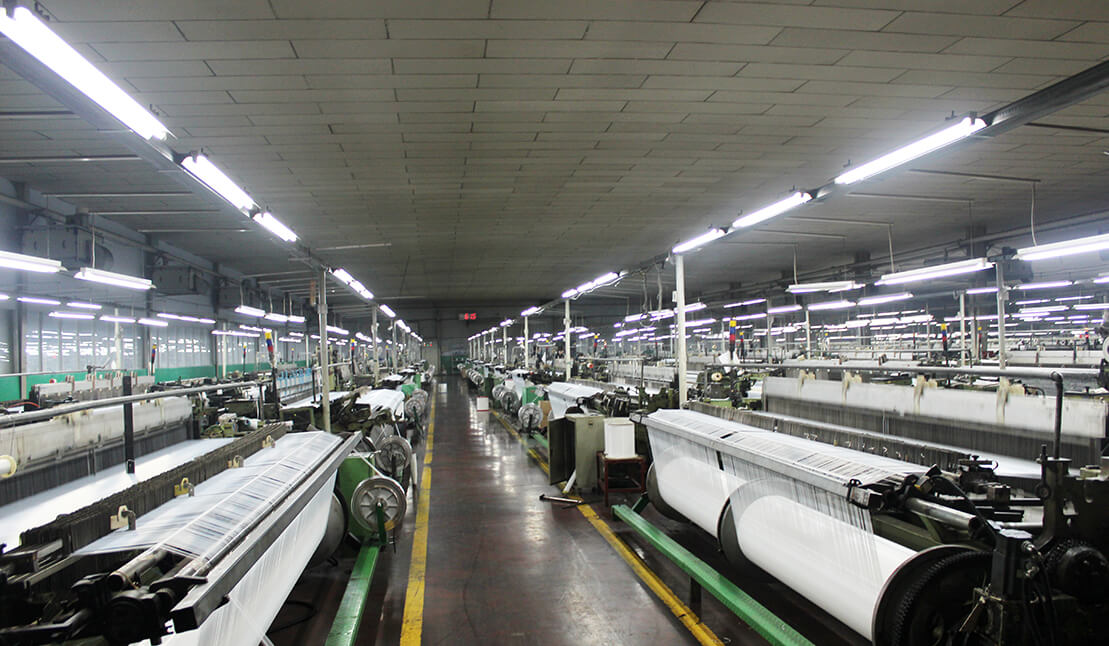 Hebei Paite Bolting Cloth Manufacturing Co., Ltd.